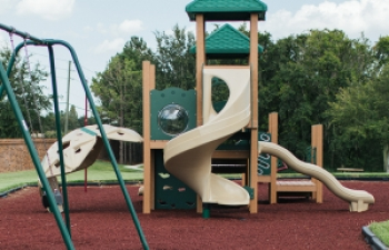 Newbury Park Community Playground