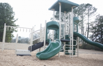 housing authority playground