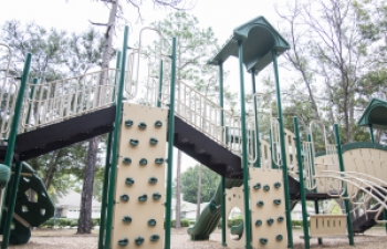Eagle Creek Community Playground