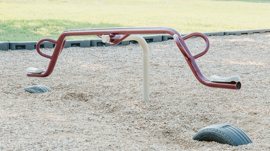 seesaw-at-playground